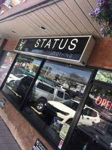 status barbershop location
